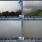 Webcam Piton de la fournaise